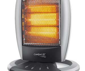 Veja o aquecedor certo para os ambientes de sua casa