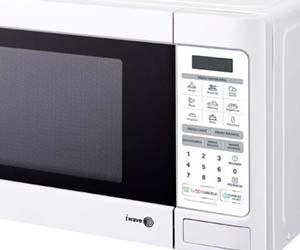 Forno de micro-ondas LG MS3048 com 17 Programas de Cozimento – 30 L