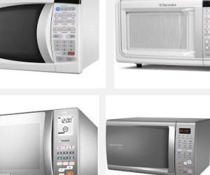 O melhor forno de Microondas